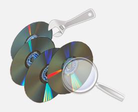 Видео Спектър дава под наем и продава използвани филми на DVD с напълно възстановена повърхност на диска. Драскотините получени в резултат на многократното наемане са отстранени. Дискът е полиран. Качеството е като на нов филм.