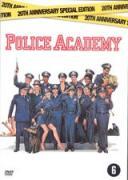 Полицейска академия 1 | филми 1984