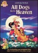 Всички кучета отиват в рая | филми 1989