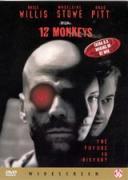 12 маймуни | филми 1995