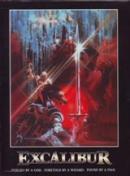 Екскалибур | филми 1981