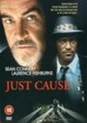 Справедлива кауза | филми 1995