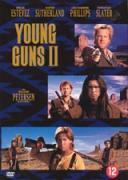 Млади стрелци II | филми 1990