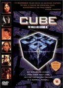 Кубът на страха | филми 1997