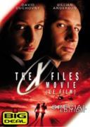 Досиетата Х | филми 1998