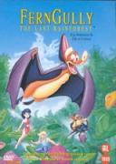 Фърнгъли - последната екваториална гора   филми 1992