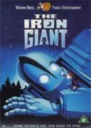 Железният гигант | филми 1999