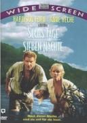 Шест дни, седем нощи | филми 1998