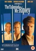 Талантливият мистър Рипли | филми 1999