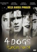 4 кучета играят покер | филми 1999
