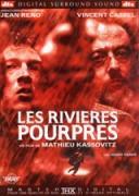 Пурпурните реки   филми 2000