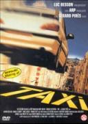 Такси | филми 1998