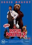 Доктор Дулитъл 2 | филми 2001