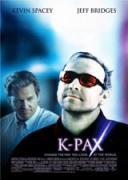 Кей Пакс | филми 2001