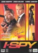 Аз, шпионинът | филми 2002