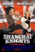 Шанхайски рицари | филми 2003