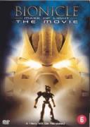 Бионикъл: Маската на светлината | филми 2003