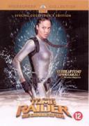 Лара Крофт Tomb Raider: Люлката на живота | филми 2003