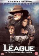 Лигата на необикновените | филми 2003