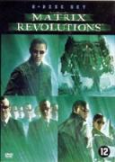 Матрицата: Революции | филми 2003
