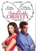 Непоносима жестокост   филми 2003