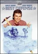 Най-добрата отбрана   филми 1984