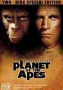 Планетата на маймуните | филми 1968