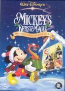 Вълшебната Коледа на Мики: Празник в мишата къща | филми 2001