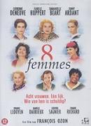 8 жени | филми 2002