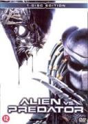 Пришълецът срещу Хищникът | филми 2004