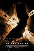 Батман в началото | филми 2005
