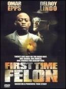 За първи път престъпник   филми 1997