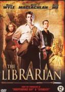 Библиотекарят: В търсене на копието | филми 2004
