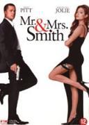 Мистър и мисис Смит | филми 2005