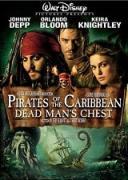 Карибски пирати: Сандъкът на мъртвеца | филми 2006