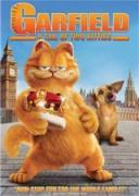 Гарфилд 2 | филми 2006