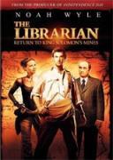 Библиотекарят 2: Завръщане в рудниците на цар Соломон | филми 2006