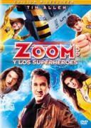 Зуум: Академия за супергерои | филми 2006