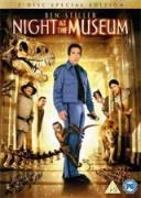 Нощ в музея | филми 2006
