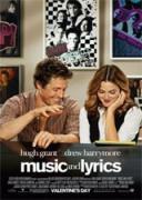 Текст и музика | филми 2007