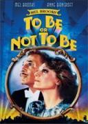 Да бъдеш или да не бъдеш | филми 1983