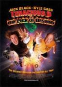 Tenacious D в Перото на съдбата | филми 2006