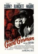 Добрият германец   филми 2006