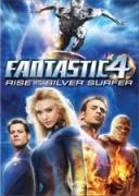 Фантастичната четворка и сребърният сърфист | филми 2007