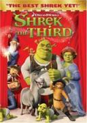 Шрек Трети | филми 2007