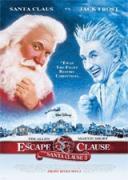 Договор за Дядо Коледа 3 : Избягалият Дядо Коледа | филми 2006