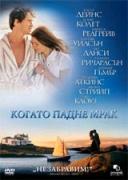 Когато падне мрак | филми 2007