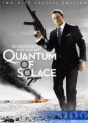 007 Спектър на утехата | филми 2008